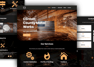 Clinton County Metal Works